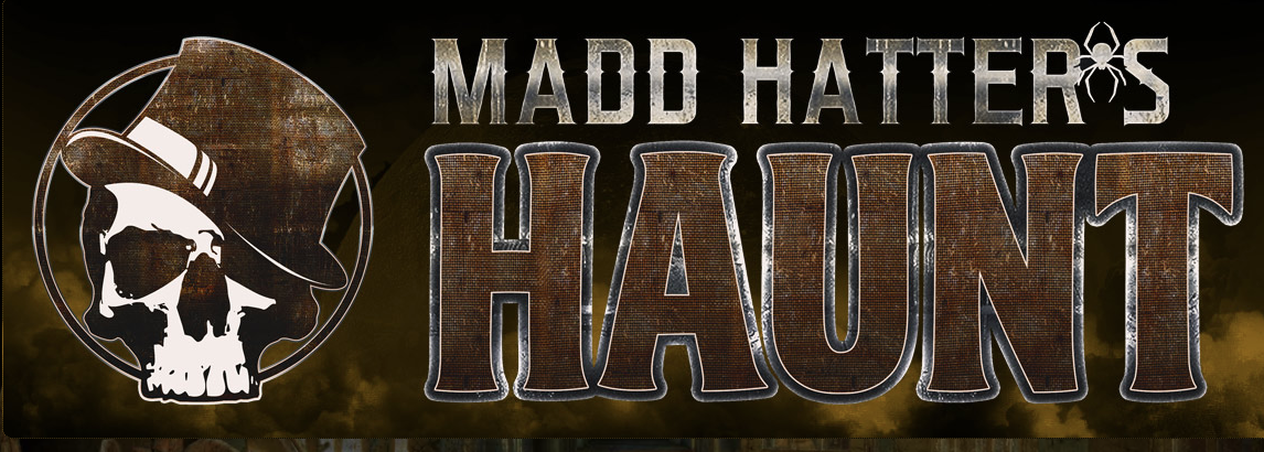 Madd Hatters Haunt Yakima WA Haunted House
