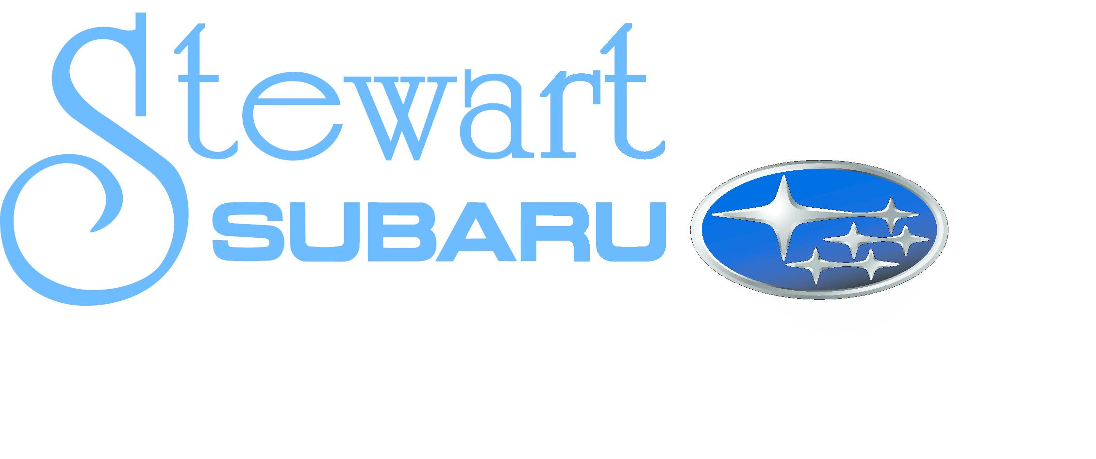 Stewart-Subaru-BLUE-Logo